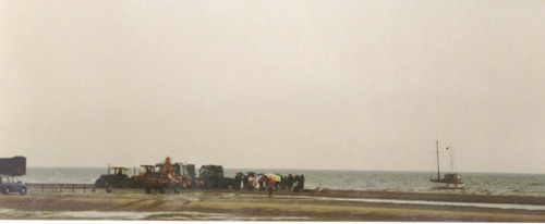 Otterbank aground in 87